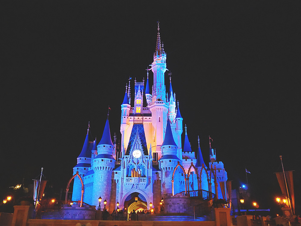 walt disney world internship report Located in the heart of the walt disney world staying on-site at the walt disney world swan resort allows you to enjoy many annual security report (pdf.