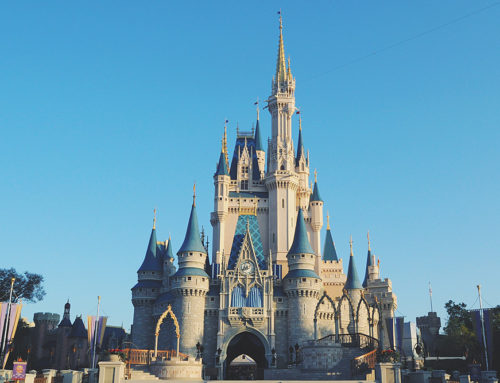 Our Walt Disney World Trip Cost Breakdown for a Family of Four