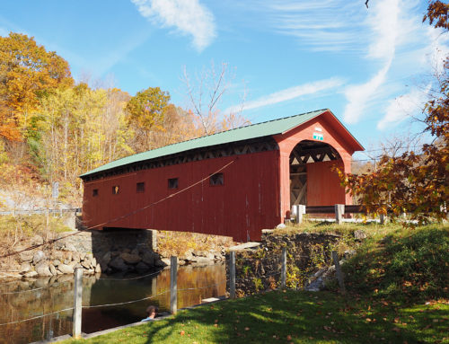 New England Road Trip day 2 – This Must Be Southern Vermont