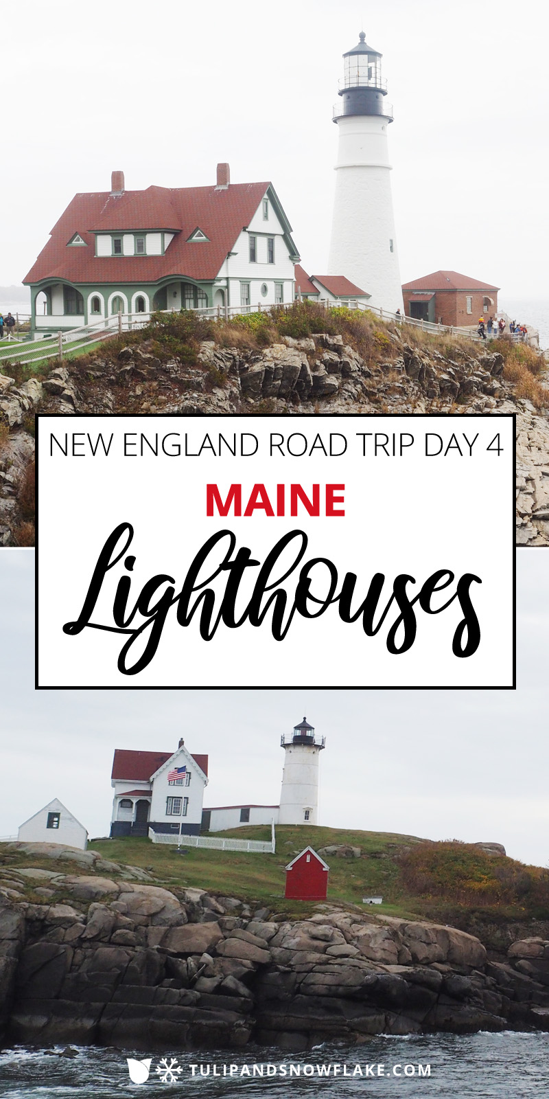 Maine Lighthouses
