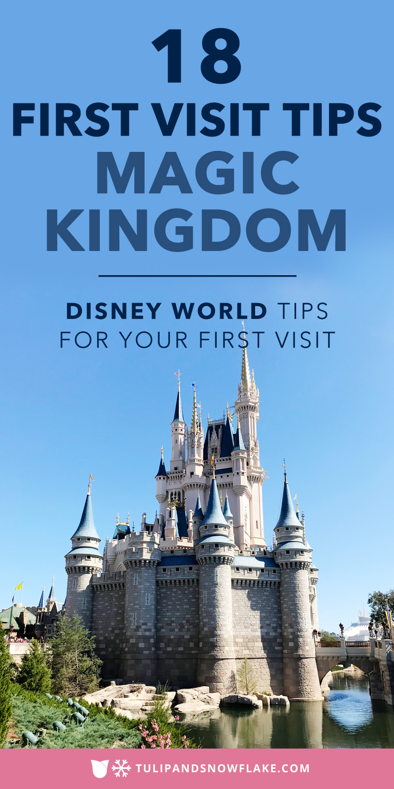 18 First Visit Tips Magic Kingdom