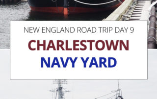 Charlestown Navy Yard