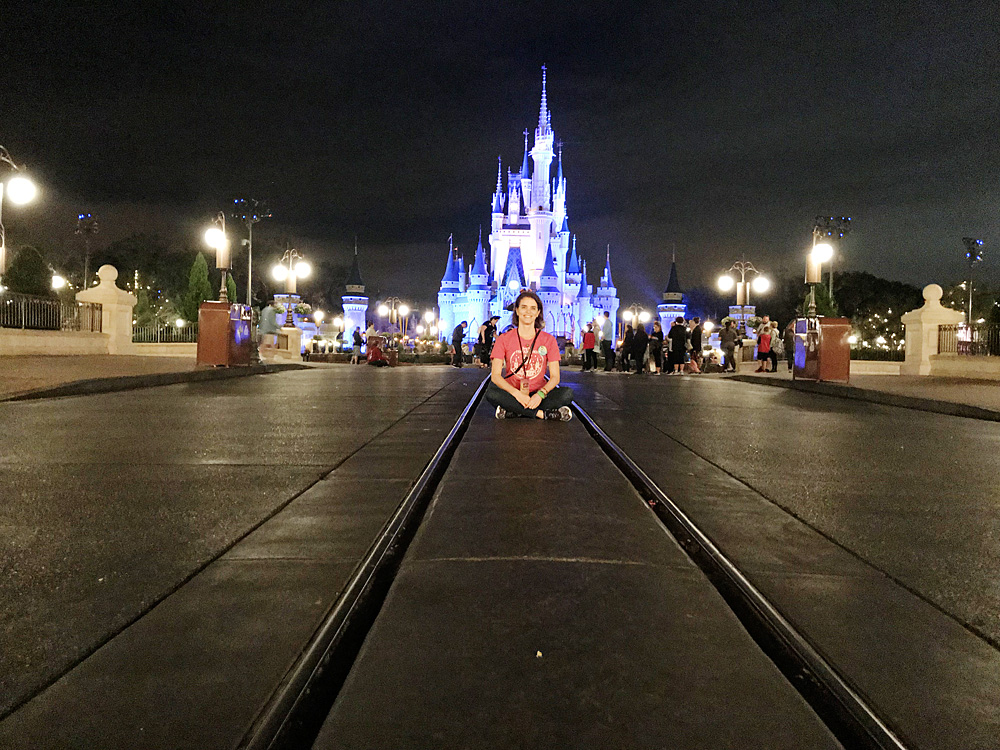 Disney Magic Kingdom After Hours