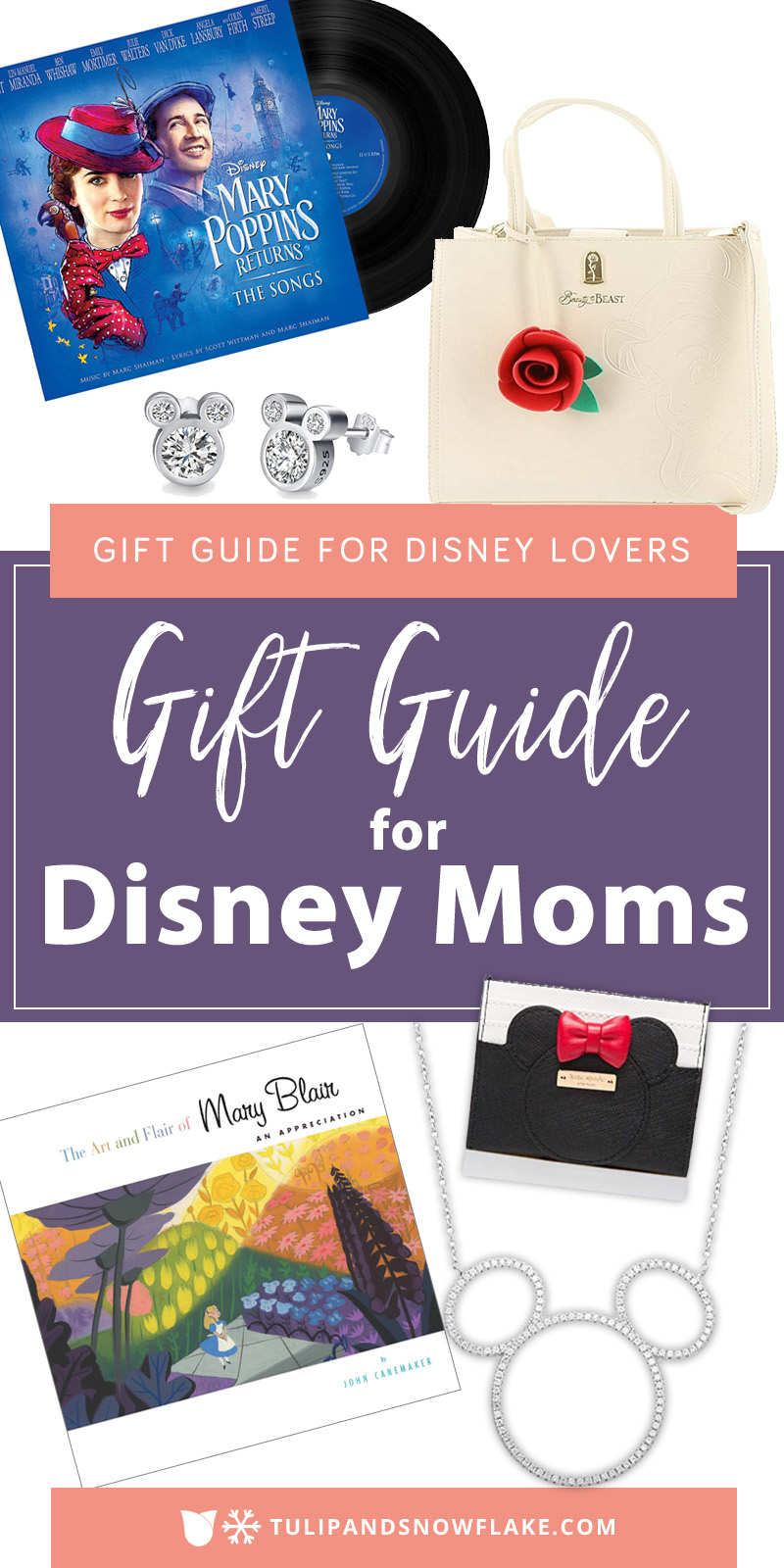 Gift Guide for Disney Moms