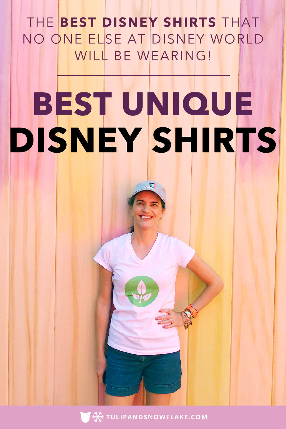 best unique Disney shirts
