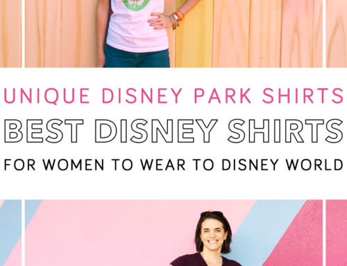 Disney Shirts for Women