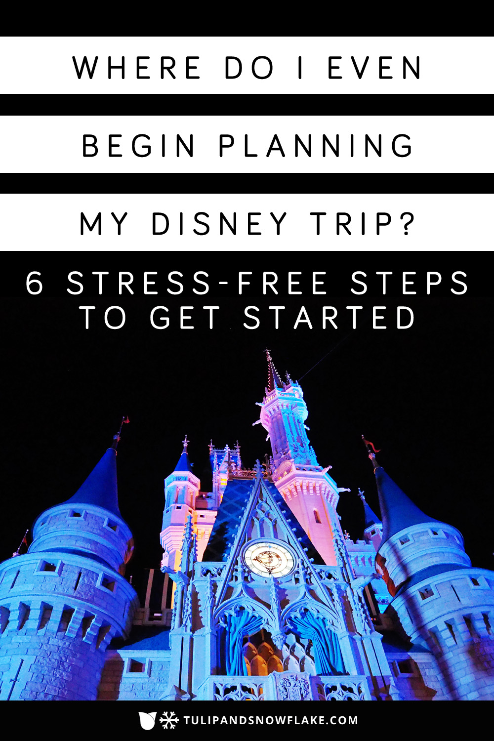 Disney World Planning