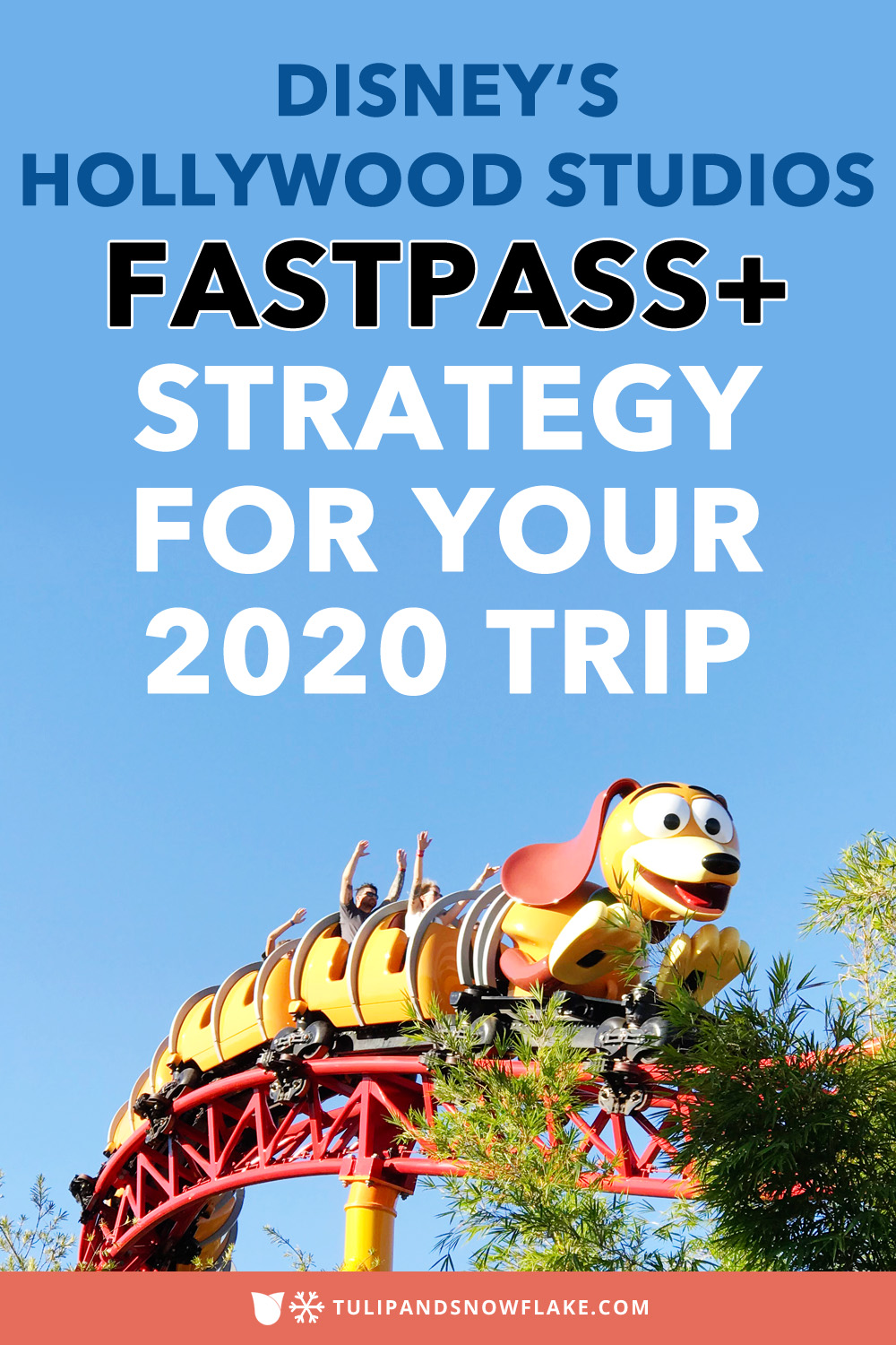 Hollywood Studios FastPass+ strategy for 2020