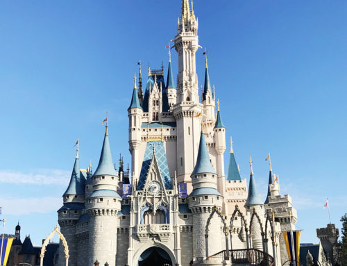 How to Decide Which Park to Visit Each Day of Your Disney World Trip