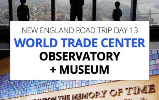 World Trade Center Observatory and Museum