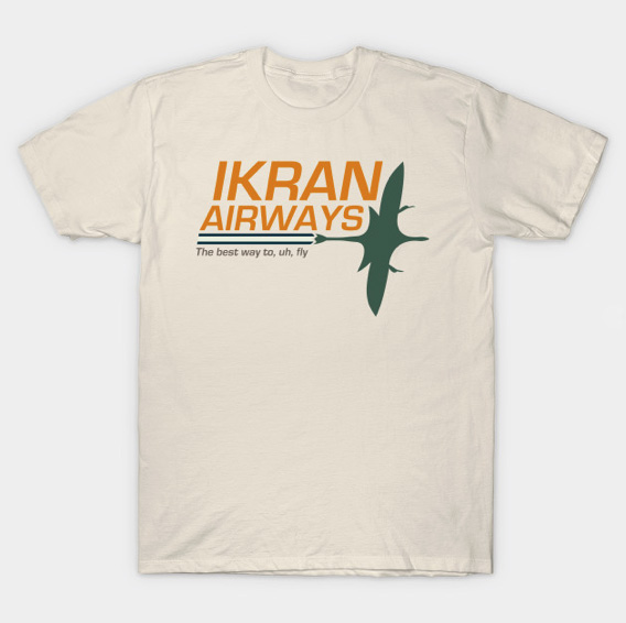 Ikran AIrways