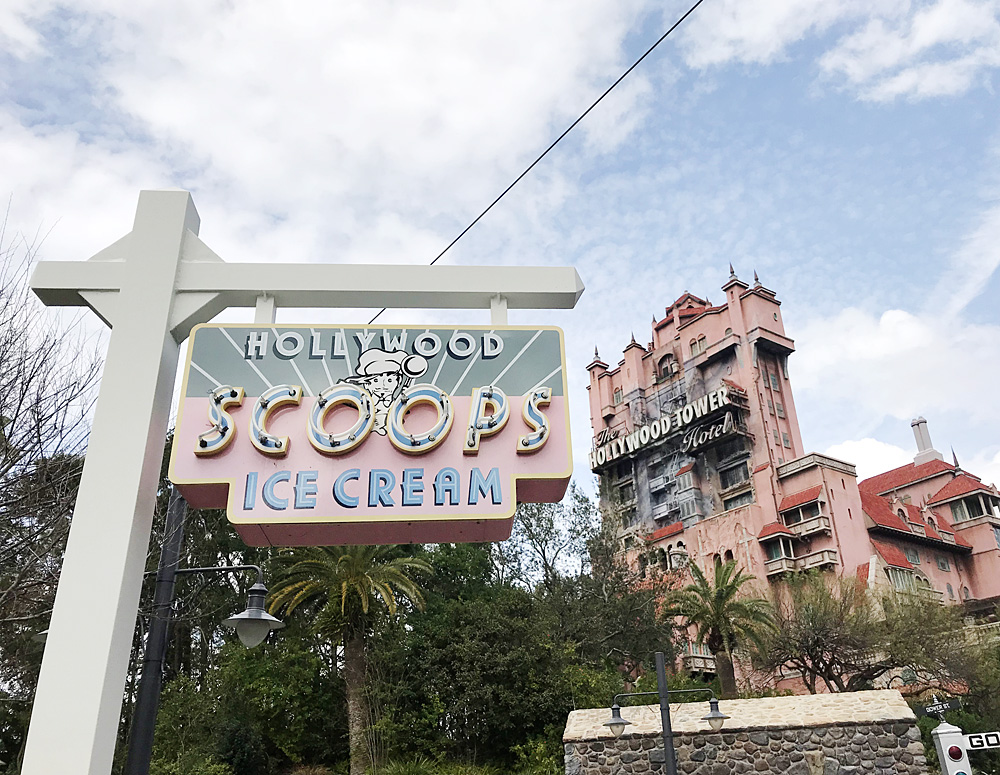 Disney Hollywood Scoops