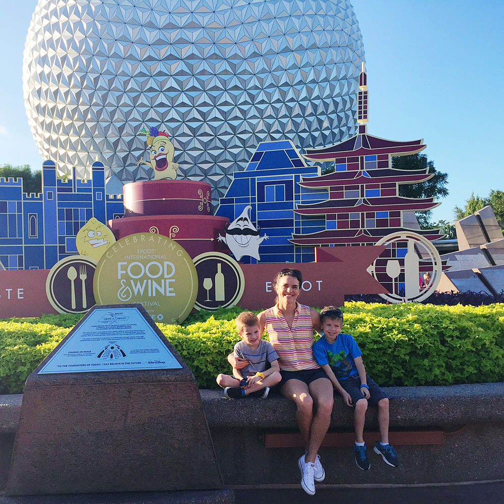 Should we skip Epcot?