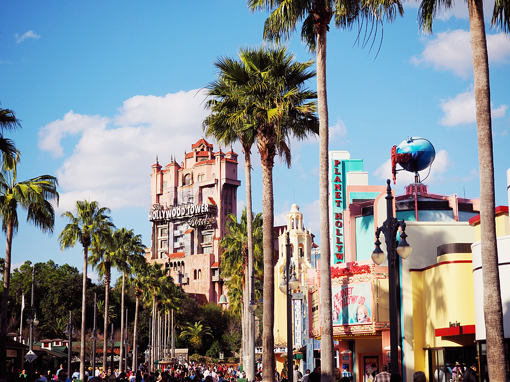 Should we skip Hollywood Studios?