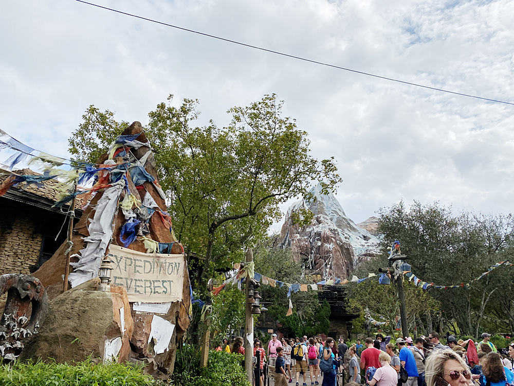 Expedition Everest FastPass