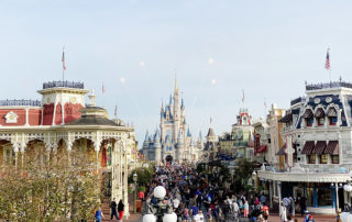 Disney World Reopening Updates